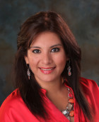 Photo of Griselda Melendez