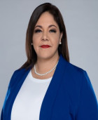 Photo of Adriana Vasquez