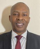 Photo of Samuel Osuji