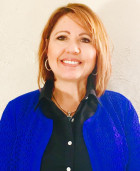 Photo of Mary Aranda