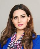 Photo of Hoda Hasheminejad