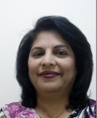Photo of Seema Jagtiani