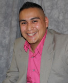 Photo of Eric Lopez