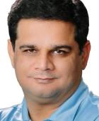 Photo of Sajid Bajwa
