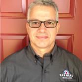Photo of Mark Gonzales