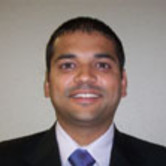 Photo of Mitul Patel