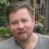 Photo of Patrick Lambert