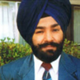 Photo of Avtarbir Singh