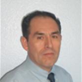 Photo of Jorge Saldana