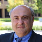 Photo of Bahram Kamran