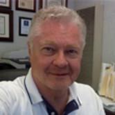 Photo of John Gribbin