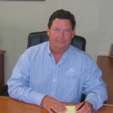 Photo of Jeffrey Votaw