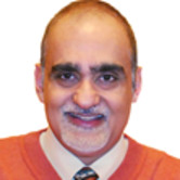 Photo of Moiz Ali