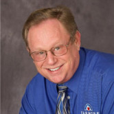 Photo of Barry Fidlow