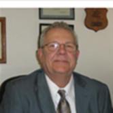 Photo of Richard Moulin