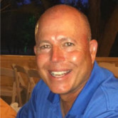 Photo of Barry Larue