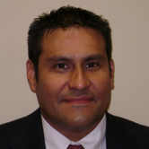 Photo of David Rodriguez