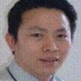 Photo of John Hua