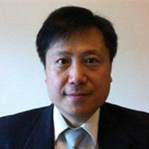 Photo of Tony Choi