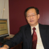 Photo of Sam Yeung
