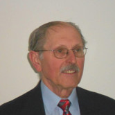 Photo of Ralph Hlavin