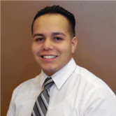Photo of Alan Diaz-Sandoval