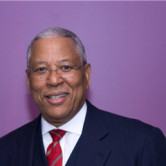 Photo of Clinton Robinson