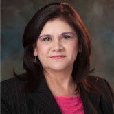 Photo of Maria Angulo