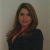 Photo of Blanca Barraza