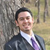 Photo of Edward Vazquez