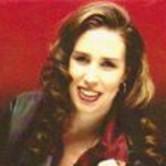 Photo of Rachel Garibaldi