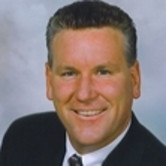 Photo of Barry Donegan