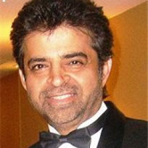 Photo of Suresh Chainani