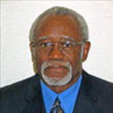 Photo of Alfred Williams
