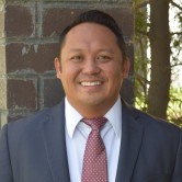 Photo of Joseph Tabangcura