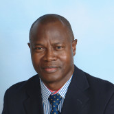 Photo of Emmanuel Omolana
