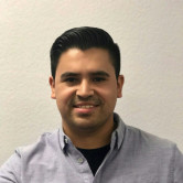 Photo of Edgar Arreola