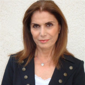 Photo of Vartouk Haroutunian