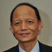 Photo of Quin Li