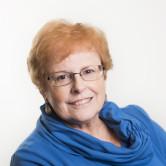 Photo of Carol Griffith