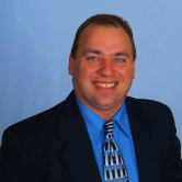 Photo of Michael Schatzer