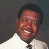 Photo of Donald Rhodes