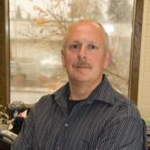 Photo of David Oswald
