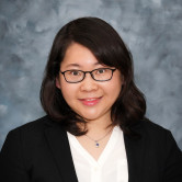 Photo of Fiona Chen