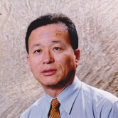 Photo of Kenneth Ahn