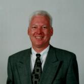 Photo of Jerry Petersen