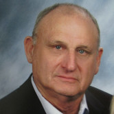 Photo of John Rogers