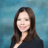 Photo of Chloe Zhao