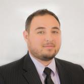 Photo of Michael Garza