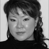 Photo of Christine Lee